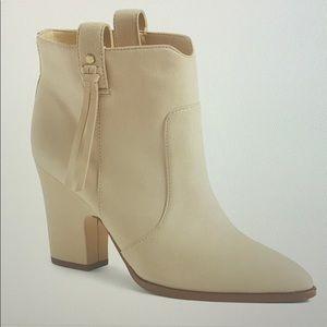 Size 6.5 Niomi Booties by Sam Edelman